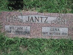 William J. Bill Jantz