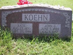 John C. Koehn