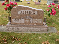 Charles T Abbring