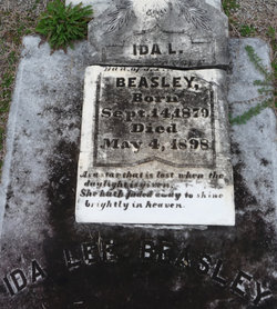 Ida Lee Beasley