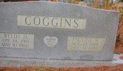 Pauline <i>Newton</i> Coggins