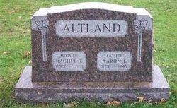 Aaron F Altland