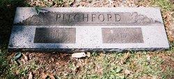 Finis Pop Pitchford