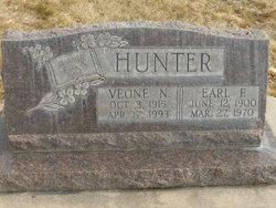 Earl Folland Hunter