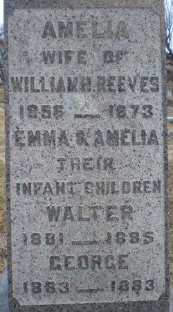 Amelia Reeves
