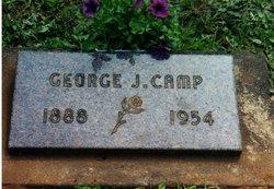 George Jacob Camp