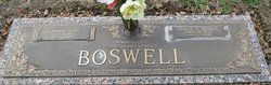 Ulela E <i>Wolfe</i> Boswell