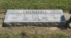 G. Cass Tannahill