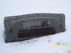 Ancel Rex Godette