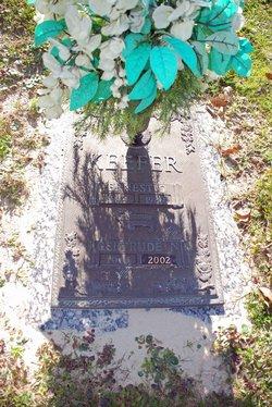 Ernest Grant Keefer