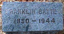 Franklin Baxter