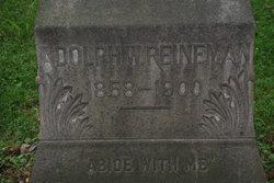 Adolph W Reineman