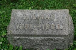 Wilmar Frederick Taudte Sorg