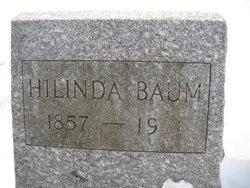 Hilinda Ann <i>Stryker</i> Baum