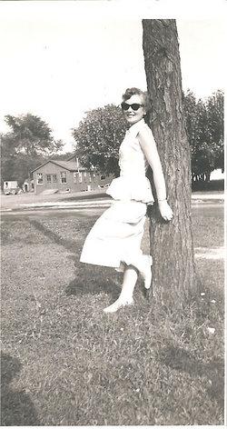 Margery Ann <i>Cavell</i> Rigney