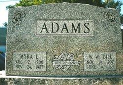 Don Gary Adams