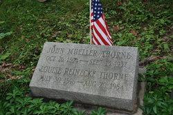 John Mueller Thorne