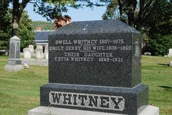 Dwell Whitney