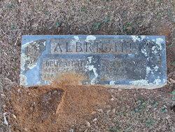Beulah H. Albright