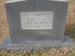 Iliff Chaplain Ike Longley