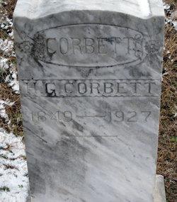 Henry Gordon Corbett