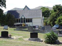 Saint Andrew's Churchyard