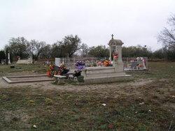 Chapeno Cemetery