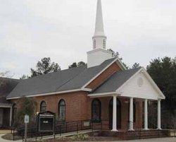Marks Creek Presbyterian Cemetery