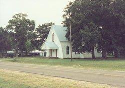 Powers Chapel Cemetery