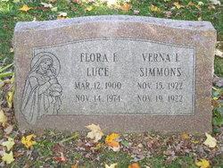 Flora F. Luce