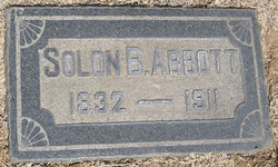 Solon B Abbott