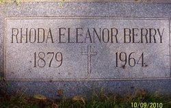 Rhoda Eleanor <i>Ludlow</i> Berry