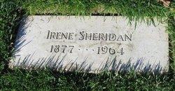 Irene Sheridan