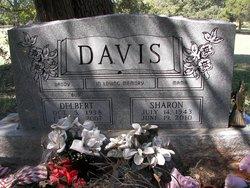 Delbert Davis