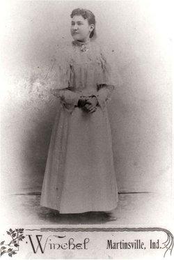 Ethel Ora <i>Curtis</i> Arnot