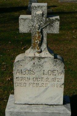 Alois Loew