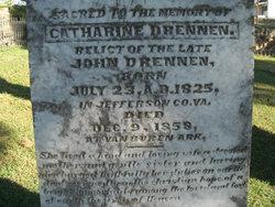 Catherine <i>Humphrey</i> Drennen