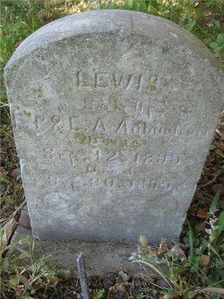 Lewis Aubuchon