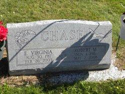 E. Virginia Ginny <i>Crosse</i> Chase