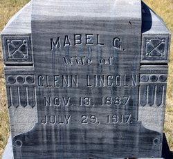 Mabel G. <i>Adkins</i> Lincoln