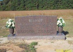 Marcel Bolivar Bishop