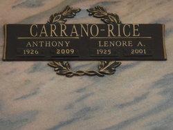 Lenore A <i>Affinito</i> Rice