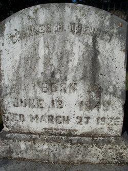 Charles Holden Drennen