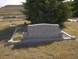 Earnest J Butch Butler