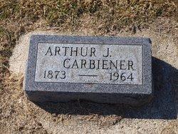 Arthur Jacob Carbiener