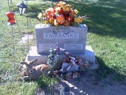 Roy A Fairbanks, Sr