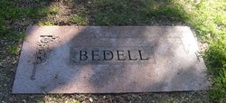 Martha Marie <i>Borchardt</i> Bedell