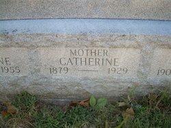 Catherine <i>Schuck</i> Metzler