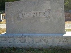 Valentine Metzler