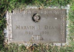 Marvin L Dean